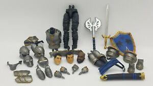 Boss Fight Studios Vitruvian HACKS Pick your parts AFTERLIFE SPARTAN