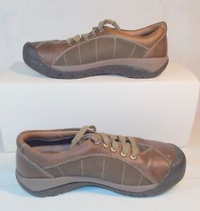 Clothing, Shoes & Accessories Keen 1011401 Women's Presidio Hiking Walking Shoe Brown Women's Us Size 8.5 Strong Packing