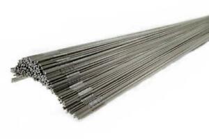 TIG de soudure tiges de remplissage/ /316L 2,4/mm 1/kg en acier inoxydable
