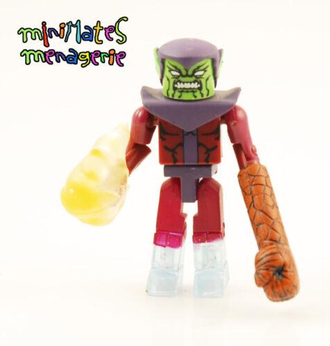 Marvel Minimates Tower Records Exclusive Super Skrull