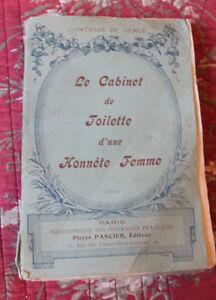 Le-Cabinet-de-toilette-d-039-une-Honnete-femme-De-Gence-Pancier-Hygiene-sociologie