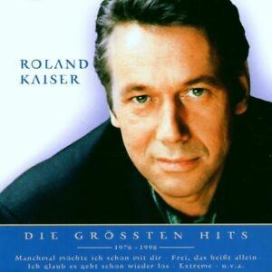ROLAND-KAISER-034-NUR-DAS-BESTE-034-CD-NEU-18-TITEL-BEST-OF