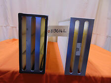 Baldwin Air Filter - 36 7/16 X 5 1/16 to 6 3/16 - 2 per box