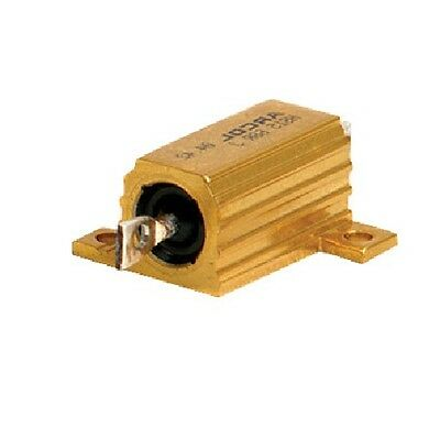 Power Resistor 15W Arcol Aluminium Clad Arcol HS Series 1K 15W Hi Watt Metal