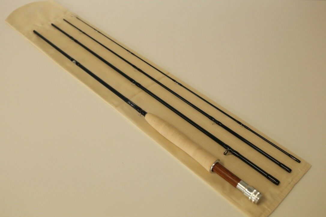 R L Winston Nimbus 8'  6  4 WT Fly Rod Free  100 Line Free Fast Shipping  100% brand new with original quality