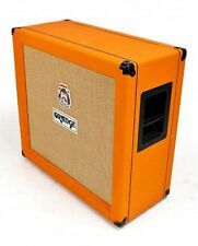 ORANGE PPC412 GITARREN BOX VERSTÄRKER AMPLIFIER AMP CLOSED BACK 240 WATT ORANGE