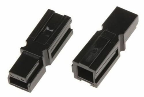 PP15-45 Series Panel Mount Connector Housing 15 A 600 V 45 A
