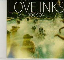 (DI417) Love Inks, Rock On - 2011 DJ CD