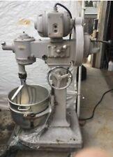 Hobart S 601 60qt Commercial Floor Mixer