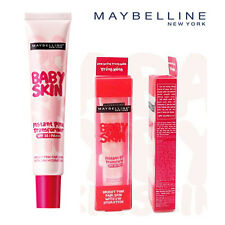 [MAYBELLINE] Baby Skin Instant Pink Transformer SPF35 PA+++ 30ml NEW