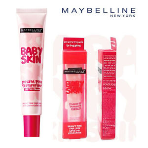maybelline baby skin pink