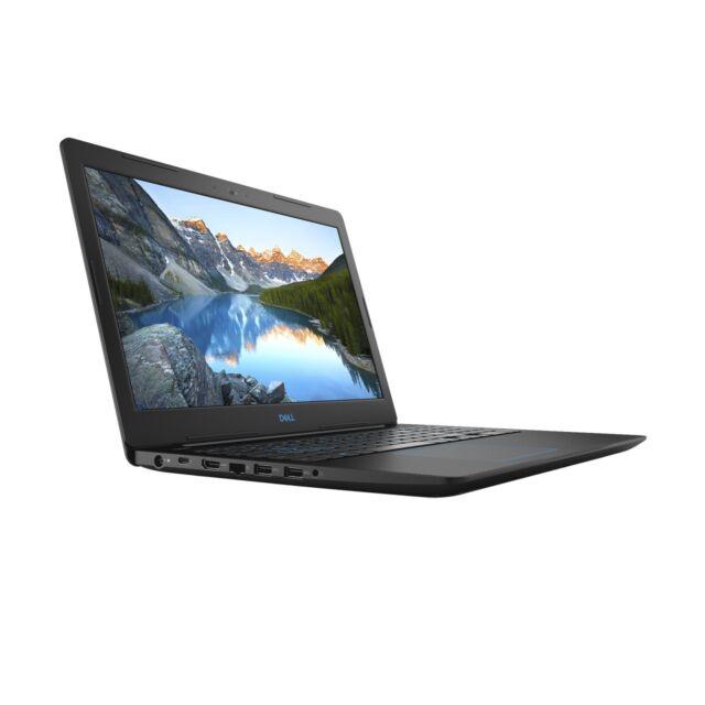 Dell G3 15 Gaming Laptop- 3579- GTX 1050- i5-8300H - 256GB SSD- 8GB RAM