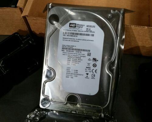 6.0Gbps Western Digital 3TB 3.0TB WD30EURX-73T0FY0 WD SATA III 600 hard drive