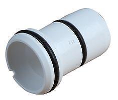JG-Superseal-Tubo-Insertos-accesorios-de-canalizacion-de-22MM-SI16270-Paquete-de-5