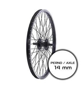 Roue-Arriere-BMX-20-Broche-14mm-Noir-R20P14-Ridewill-Bike-Trike