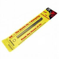 Ox Yellow Spring / Accelerator Mainspring For Air Rifles - Choice Of Springs