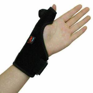 Wrist-Brace-Support-Carpal-Tunnel-Sprain-Arthritis-Pain-Relief-Thumb-Men-Women