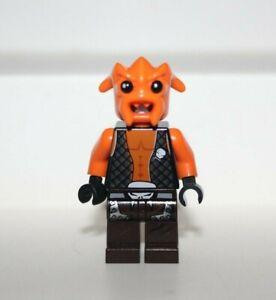 MINIFIG MINI FIGURE LEGO Space Police 3 Kranxx