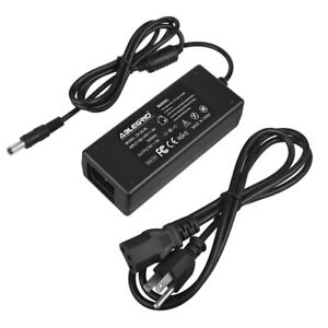 AC-DC Converter Power Adapter For TOPCON AD-11B//11C AD-11C FC-200 Data Collector
