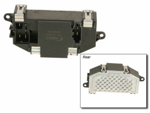 Blower Motor Resistor For 2006-2014 VW GTI 2007 2008 2009 2010 2011 2012 B946GM