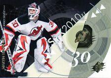 Martin Brodeur 10/11 SPX Hockey #59