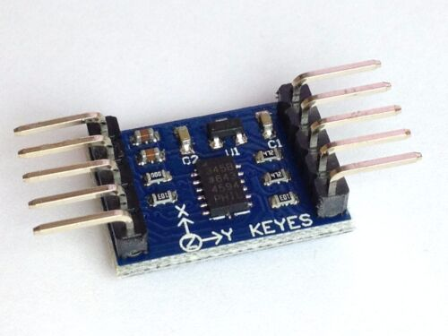 Accelerometer Module for ArduinoDigitalADXL3453.3-5 VKEYES MD0245