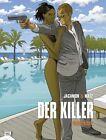 Der Killer 10 von Luc Jacamon und Matz (2012, Gebundene Ausgabe)