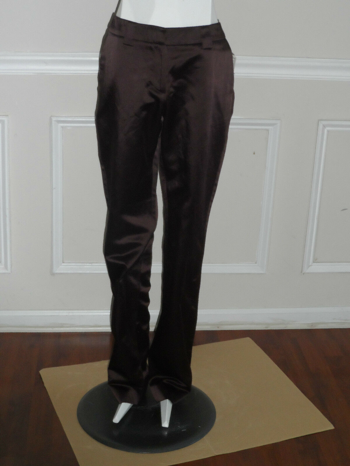 NEW DERERCUNY BROWN PANT  SIZE 46