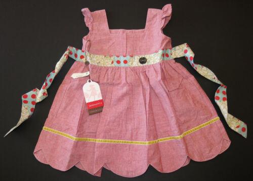 NEW Matilda Jane girl boutique knot tank or puffer flutter dress delaney delancy