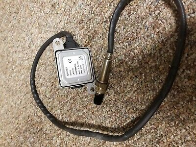 *NEW* Factory GM Diesel NOX Nitrous Oxide Sensor 6.6L Duramax 12662971