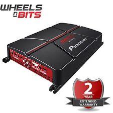 Pioneer GM-A4704 520 Watt 4-Kanal Brückbarer Verstärker Autolautsprecher