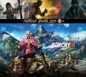Far Cry 4 Digital Xbox One Ebay