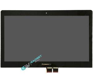 Monitor-LCD-Digitalizador-Pantalla-Tactil-Montaje-para-14-034-Lenovo-Yoga-500-14acl