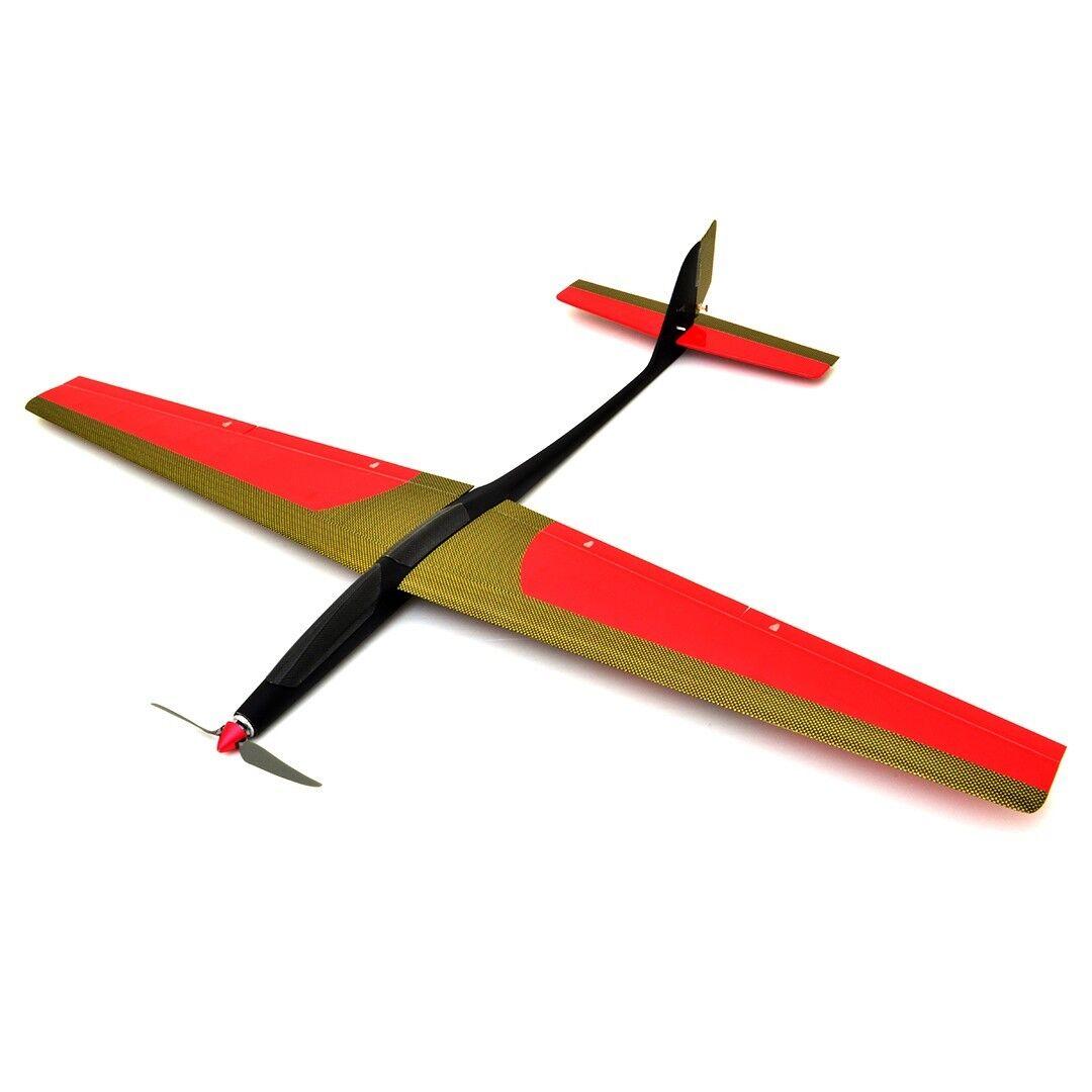 RC Glider Plane Speedo Pro-Lite with Flaps Aerobatic Electric PNP version