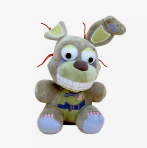 Five-Nights-At-Freddy-039-s-Springtrap-FNAF-Plush-Toy-Gift-BRAND-NEW