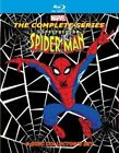 Spectacular Spider Man Comp 1st & 2nd 0043396440210 Blu-ray Region a