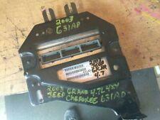 Transmisson Control Computer TCM TCU 03 04 Jeep Grand Cherokee 4 7