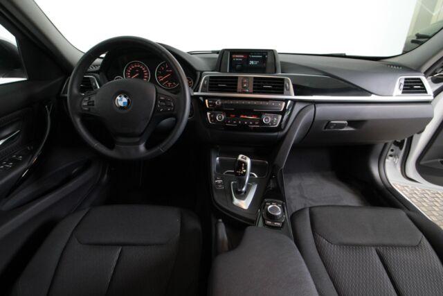 BMW 320i 2,0 Executive aut.