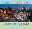Road of the Gypsies von Various Artists (2015)