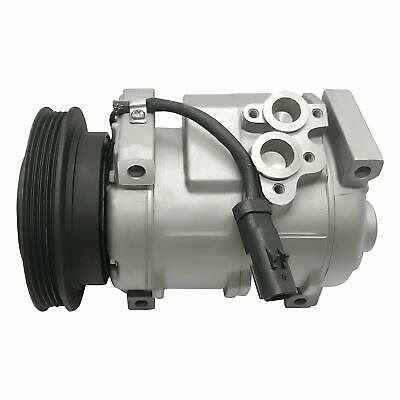 RYC Reman AC Compressor GG386 2001 2002 2003 2004 2005 Chrysler PT Cruiser 2.4L