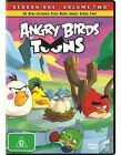 Angry Birds Toons : Vol 2 (DVD, 2014)