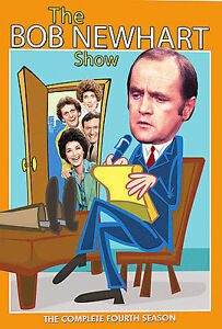 The-Bob-Newhart-Show-The-Complete-Fourth-Season-DVD-2006-3-Disc-Set-Dual-S