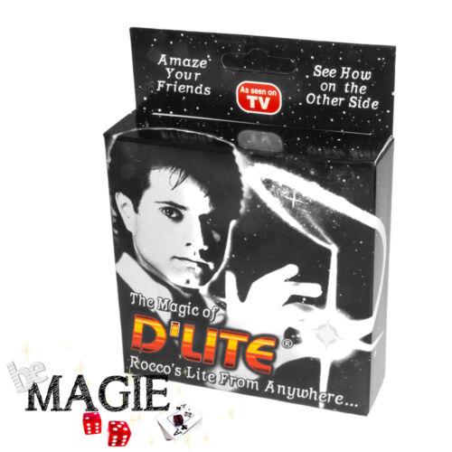 Tour de Magie Kiss-Kass Baguette qui se casse Break Away wand