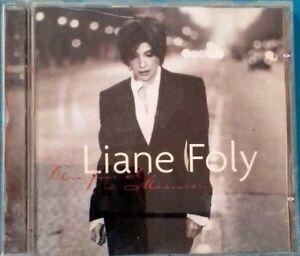 Statt-Fur-Und-A-Mess-Best-Of-Foly-Liane-CD-Ref-1769