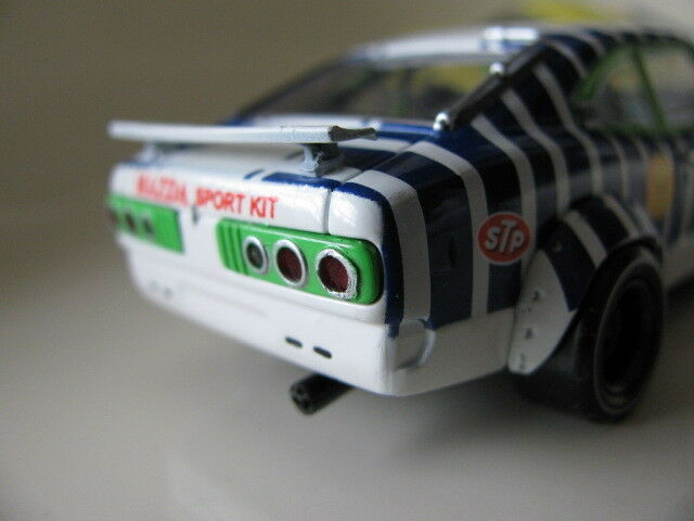 1 43 Kyosho Mazda Savanna RX-3 RX3    15 Diecast dcb521