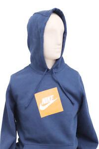 Détails sur Hommes Nike Nike Hot Boîte Jdi Sweat à Capuche 928719451 Marine