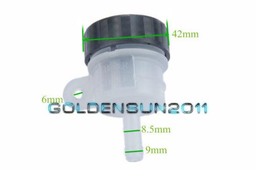 BRAKE MASTER CYLINDER RESERVOIR OIL CUP REAR FOR HONDA CBR900RR 954 929 919 900