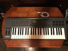 M-Audio Axiom 49 MIDI Keyboard w/ ORIGINAL PACKAGING
