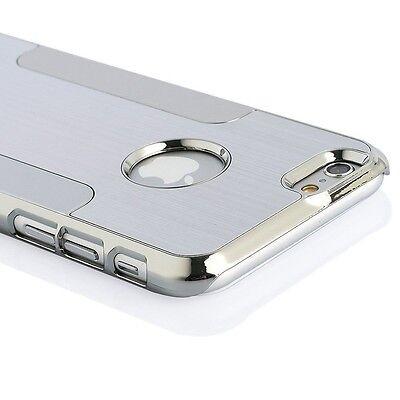 Aluminum Ultra-thin Metal Case Bumper Cover Skin for Apple iPhone 6S plus
