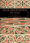 Nga Moteatea: The Songs: Part 1 by Auckland University Press (Mixed media product, 2004)